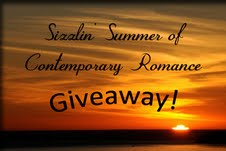 Sizzlin Summer Giveaway