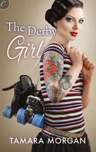 The Derby Girl Final