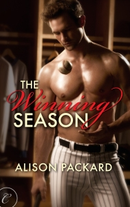 The Winning Season Cover