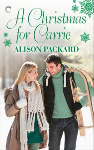 Christmas for Carrie Final