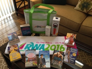 2016 End of Summer Giveaway